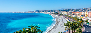 Holidays in Nice