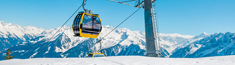 Holiday homes ski holiday Zillertal
