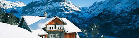 Holiday home Grindelwald